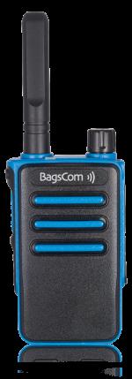 BAGSCOM 4G F8 +